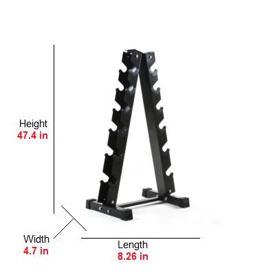 6 level vertical rack dimensions hajex