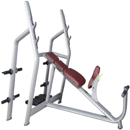 Luxurious Incline Bench