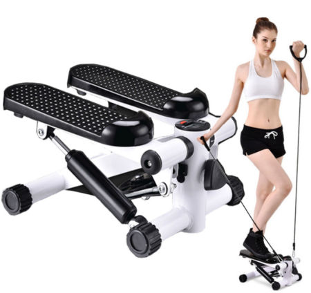 Mini Stepper Treadmill Machine