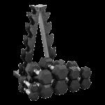 HAJEX-10-LB-Dummbbell-Pair