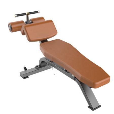 Adjustable-Decline-Bench