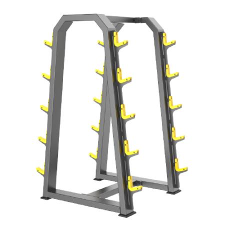 Multi-level Barbells Rack