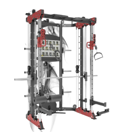 Multi Functional Smith Machine C80