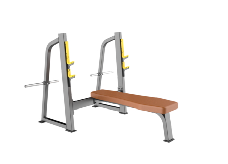 Multi-purpose Olympic Workout Bench F43
