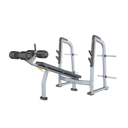 Olympic Decline Weight Bench FF41