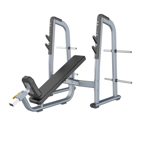 Pro Olympic Incline Bench FF42