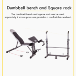 Weight Lifting Bench with Pulley