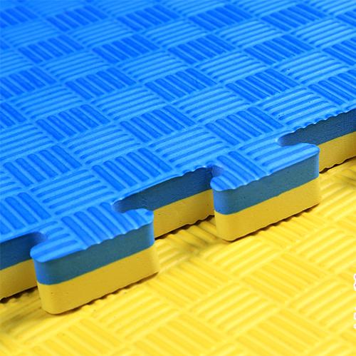 HAJEX Double Layer Interlocking Sports Mat