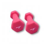 3LB Pair, Pink