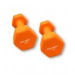 8LB Pair, Orange