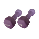 2LB Pair, Purple
